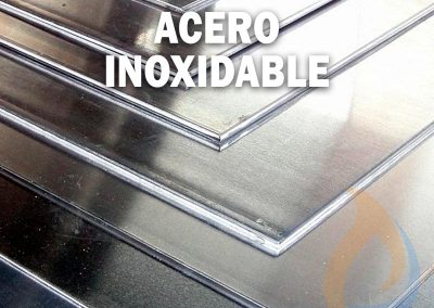 ACERO-INOXIDABLE